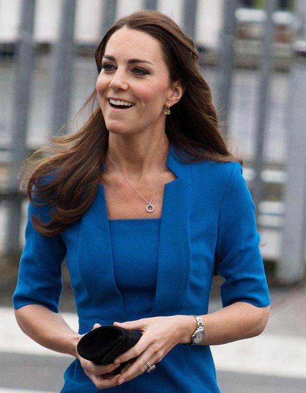 Un nouveau bébé pour Kate et William?