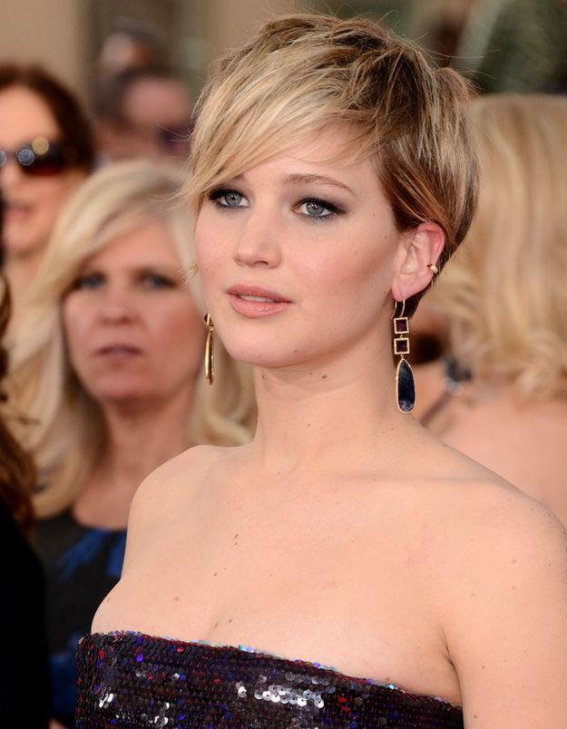 Une pause pour Jennifer Lawrence?