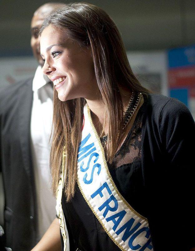 Marine Lorphelin, celle qui a failli devenir Miss Monde