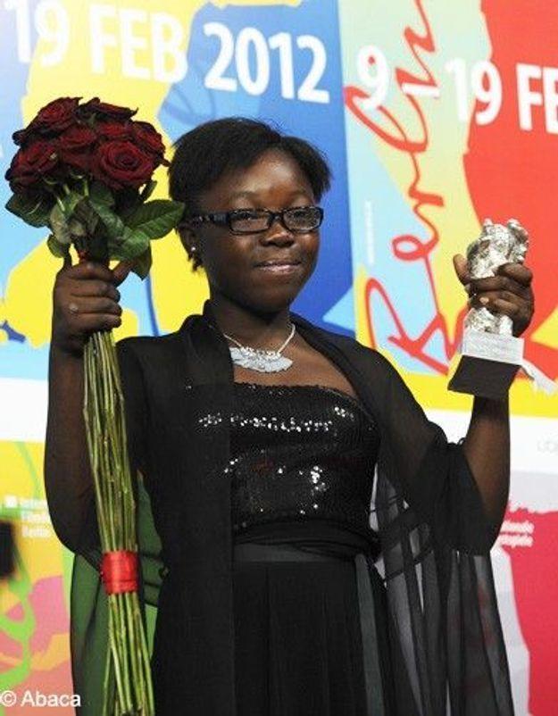 Rachel Mwamza