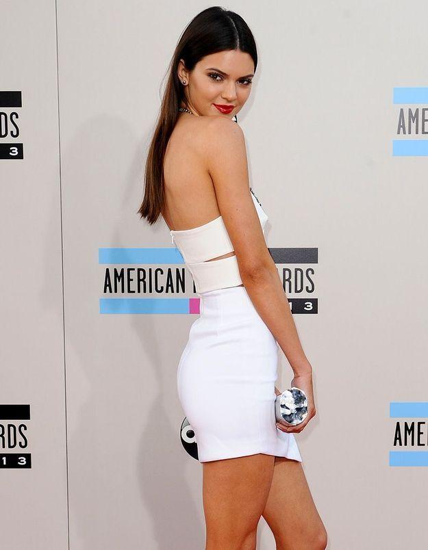 Kendall Jenner, la nouvelle Kim Kardashian ?