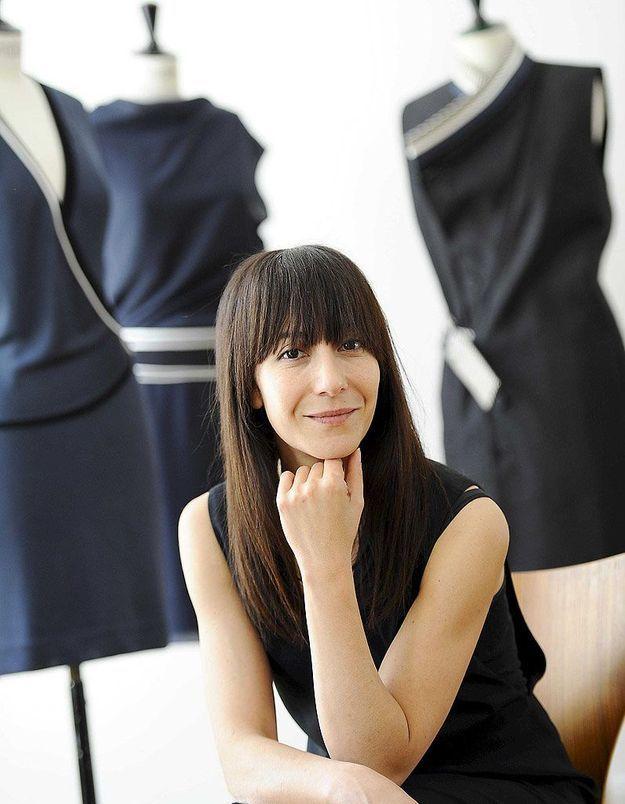 Bouchra Jarrar obtient l'appellation haute couture