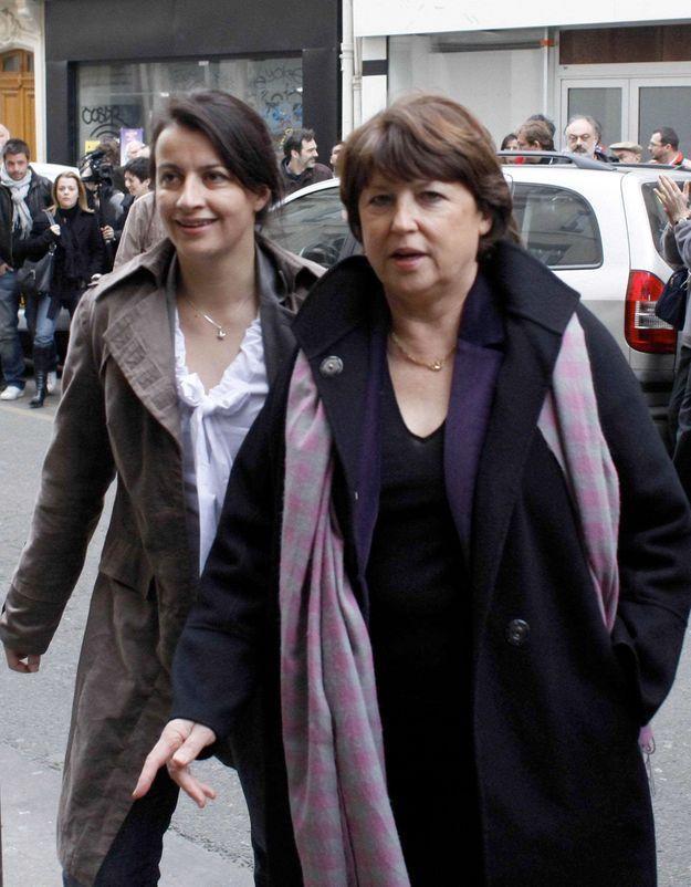 2012 : les Socialistes et les Verts ont trouvé un accord