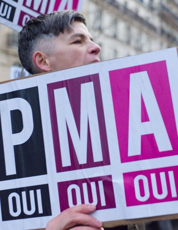 « 343 fraudeuses » publient un manifeste pour la PMA