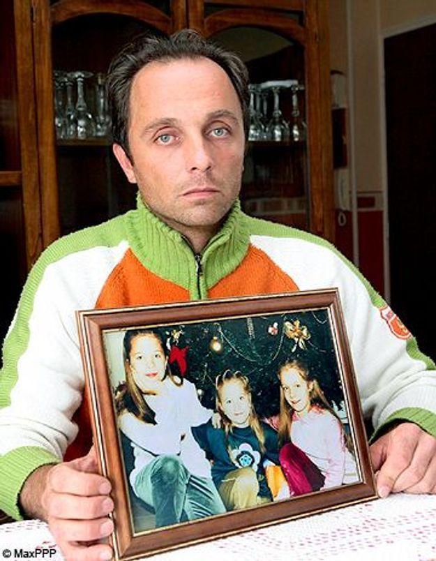 4 mois de prison pour avoir orchestré la fugue de ses filles