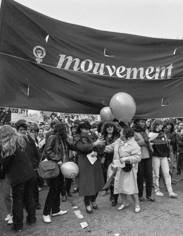 50 ans de libération des femmes : ce que nous devons au MLF