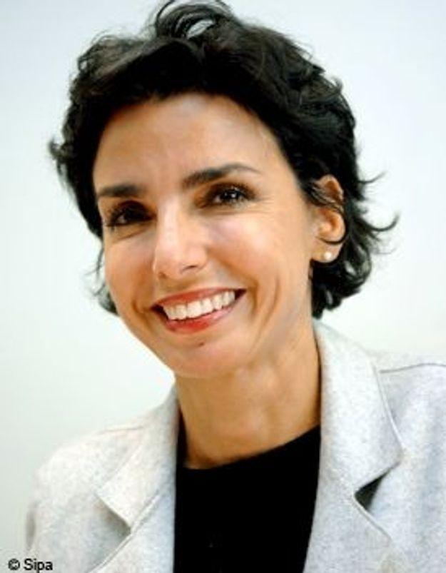 56% des Français contre la reprise rapide du travail par Rachida Dati