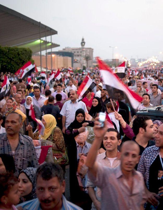 91 agressions sexuelles commises en une semaine place Tahrir