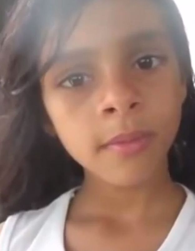A 11 ans, elle menace de se suicider si on la marie de force