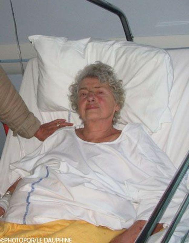 A 78 ans, elle survit à 7 jours et 6 nuits seule en forêt
