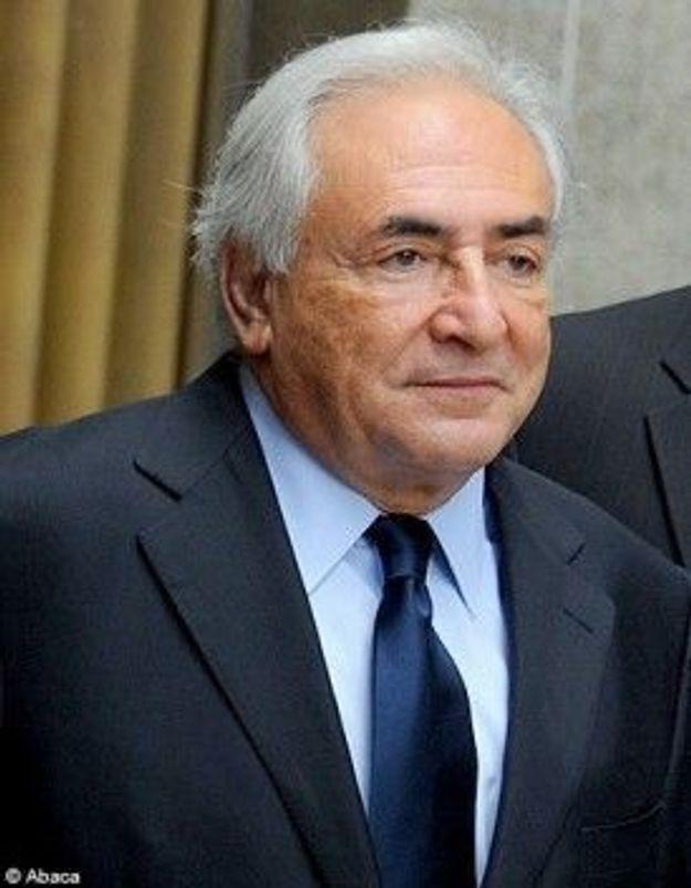 Abandon des poursuites : les avocats de DSK « optimistes »