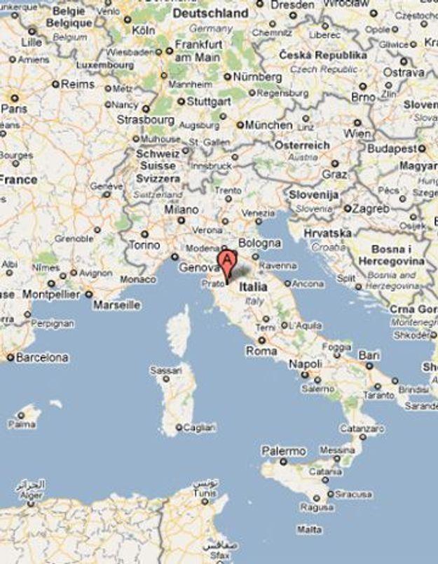 Accident d'un car scolaire en Italie:l'angoisse des parents