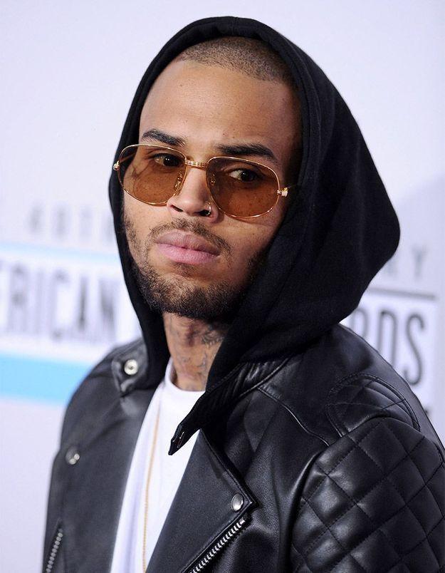 Accusations de viol : « Je suis prête à affronter Chris Brown les yeux dans les yeux »