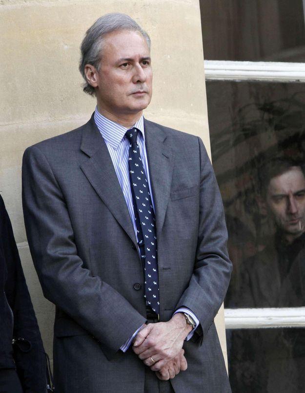 Accusé de viols, Georges Tron obtient un non-lieu