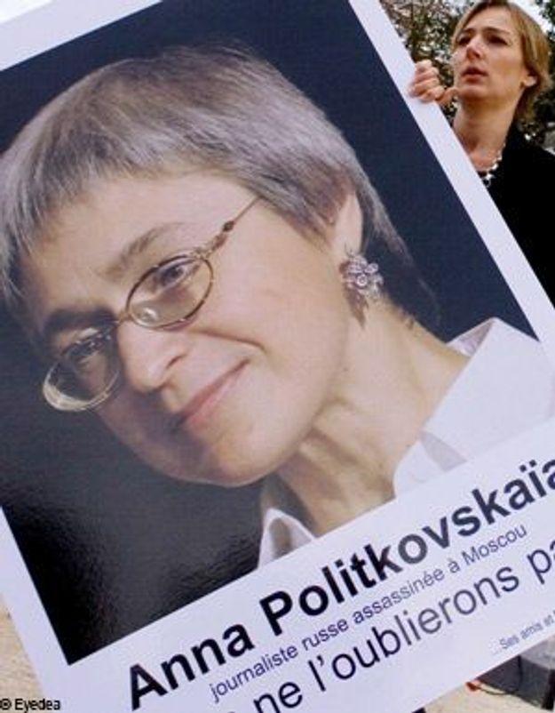Acquittements dans le procès Anna Politkovskaïa : le parquet fait appel
