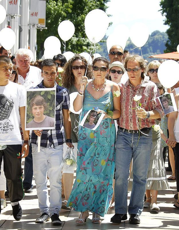 Adolescent tué à Pau : cinq suspects interpellés