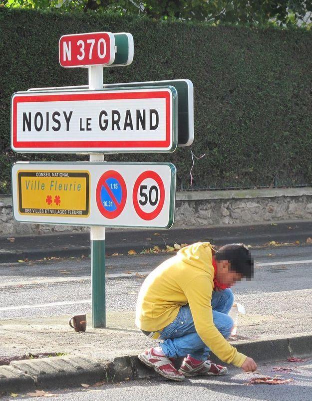 Ados roms renversés à Noisy-le-Grand : plainte des familles