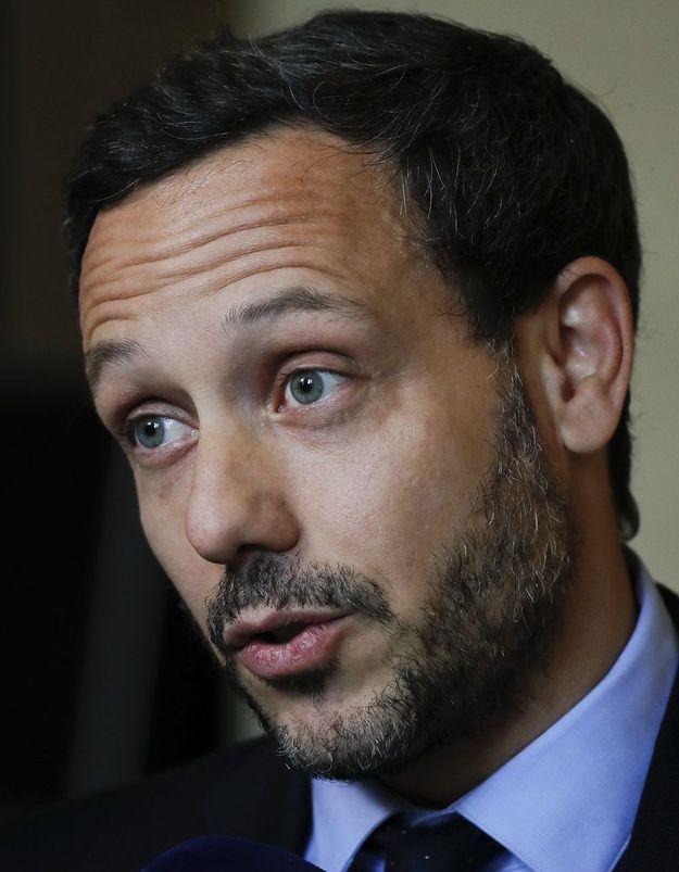 Adrien Taquet, nouveau secrétaire d'Etat : et la parité alors ?