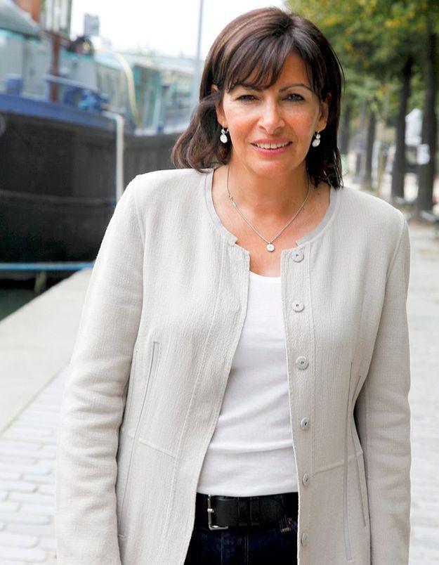 Affaire Cahuzac : Anne Hidalgo évoque un éventuel remaniement