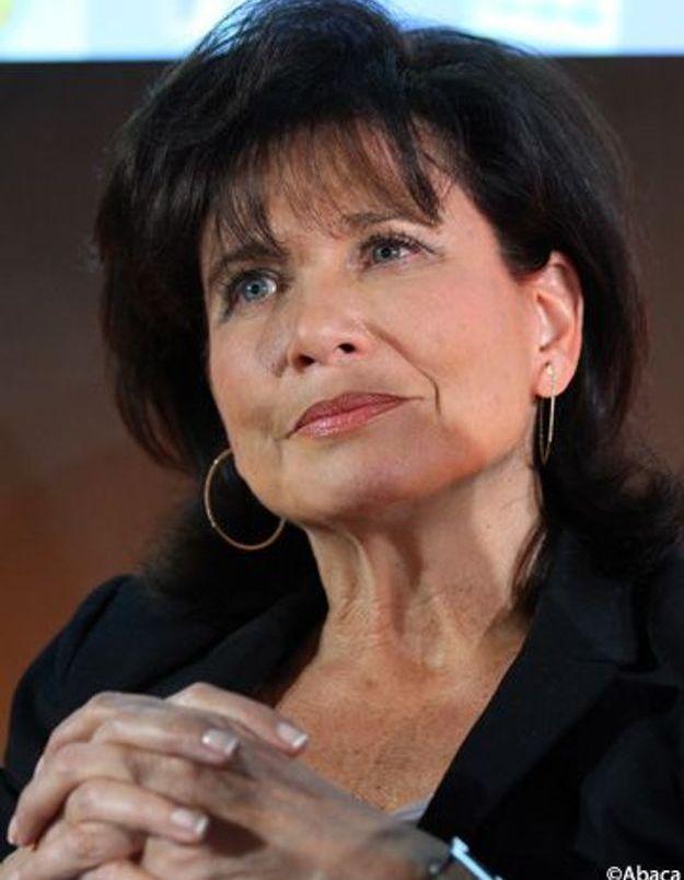 Affaire DSK : Anne Sinclair parle de «voyeurisme» et d' «inquisition»