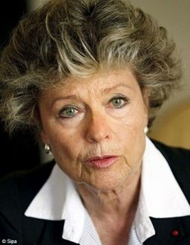Affaire DSK : la mère de Tristane Banon  « révoltée »