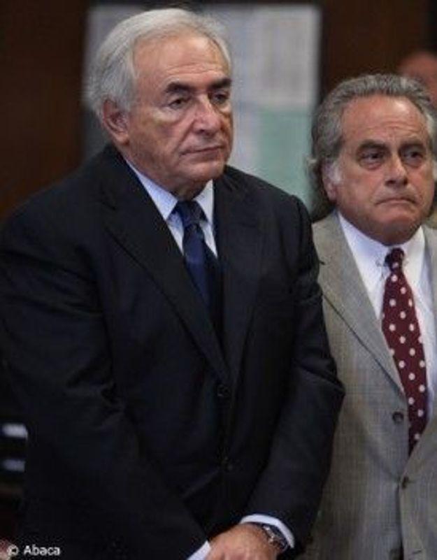 Affaire DSK : les réactions des candidats à la primaire PS
