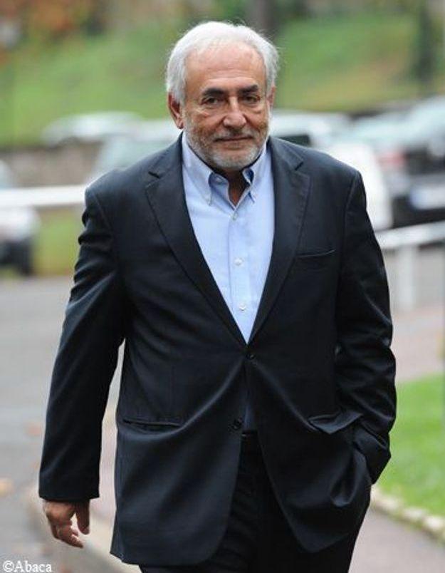 Affaire du Carlton : DSK demande à nouveau à être entendu