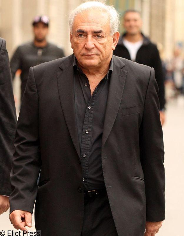 Affaire du Carlton : DSK demande l'arrêt des poursuites