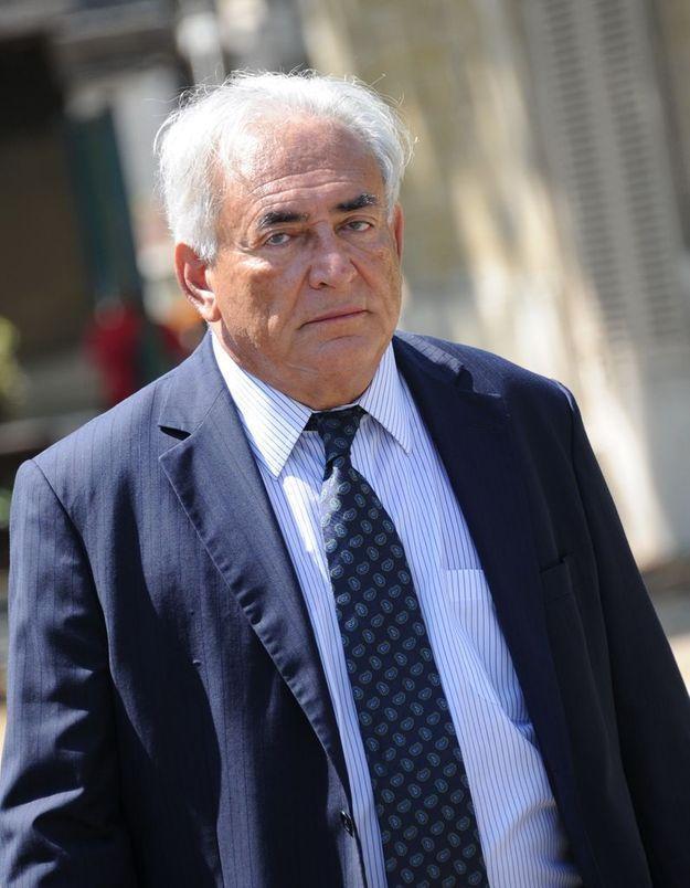 Affaire du Carlton : DSK rattrapé par la justice