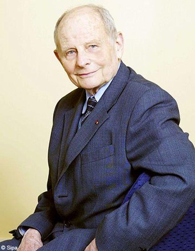 Affaire du Mediator : Jacques Servier mis en examen