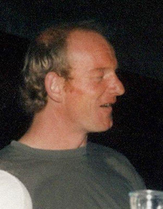 Affaire Giraud : Jean-Pierre Treiber, un homme mystérieux