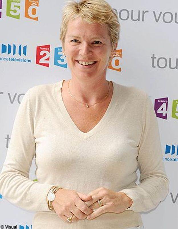 Affaire Guerlain : Elise Lucet n'aurait pas entendu la phrase