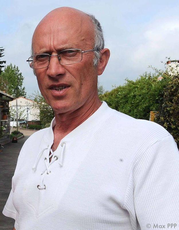 Affaire Laëtitia : Gilles Patron remis en liberté