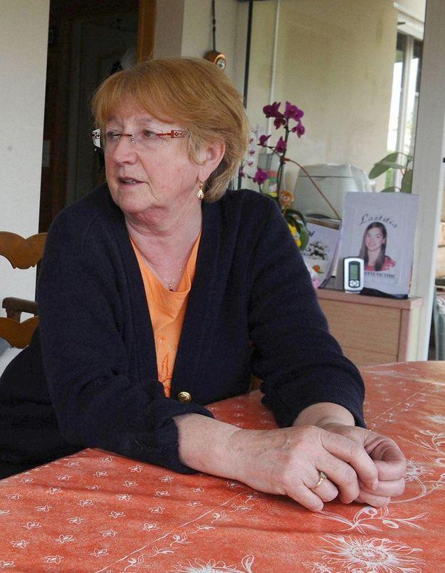 Affaire Laëtitia : sa mère d'accueil revendique sa place au procès