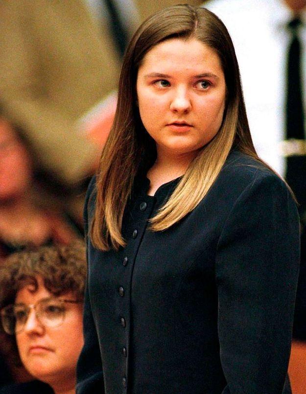 Affaire Louise Woodward : la mort sur le berceau