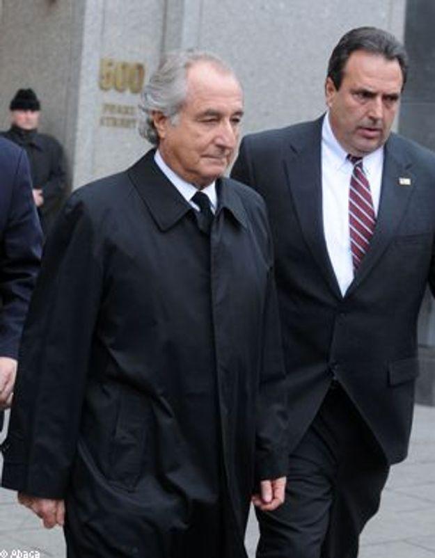 Affaire Madoff : 150 ans de prison requis