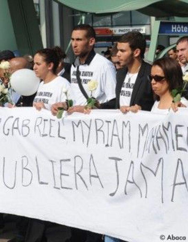 Affaire Merah : les familles des victimes reçues par la justice