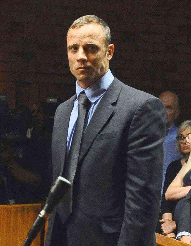 Affaire Pistorius : les photos de la scène de crime diffusées