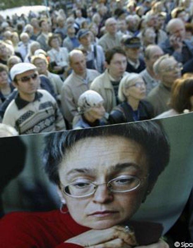 Affaire Politkovskaïa : un an d'enquête et pas de suspect