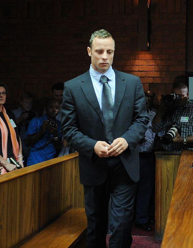 Affaire Reeva Steenkamp : Oscar Pistorius autorisé à voyager