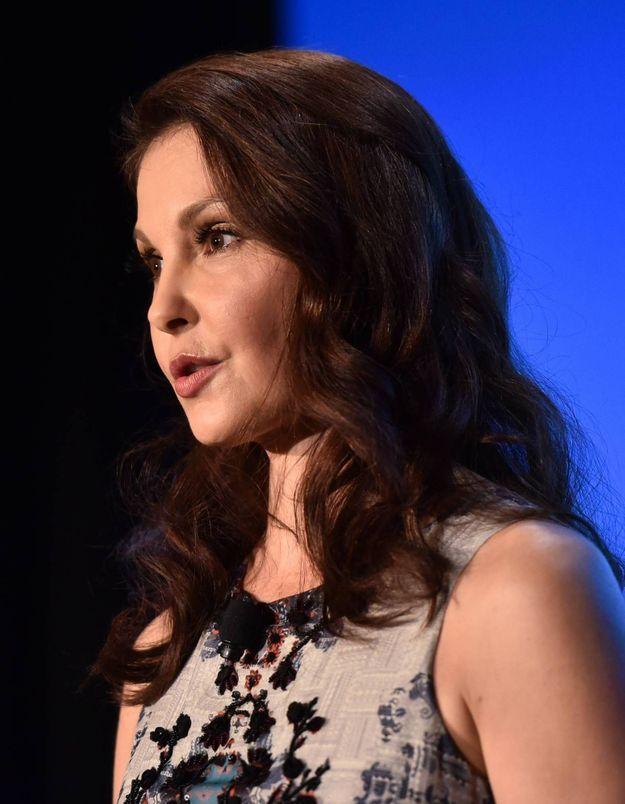 Affaire Weinstein : la plainte de l'actrice Ashley Judd pour harcèlement sexuel enfin acceptée