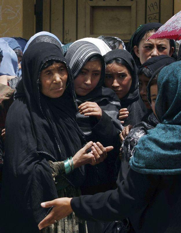 Afghanistan : échec d'une loi pour les droits des femmes