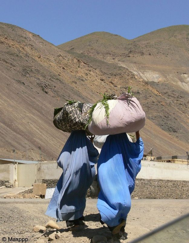 Afghanistan : une ado égorgée pour avoir refusé de se marier