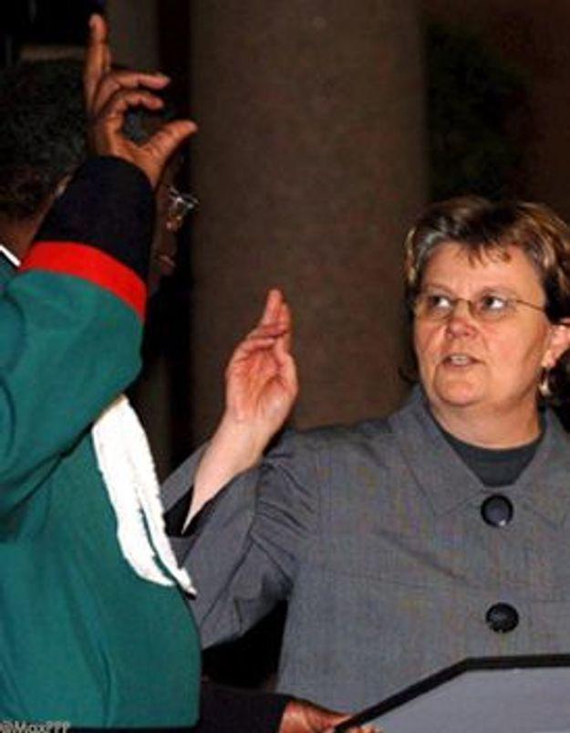 Afrique du Sud : une ministre en guerre contre le sida
