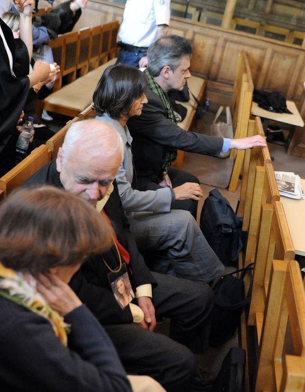 Agnès Marin : l'accusé présente des risques de « récidive »