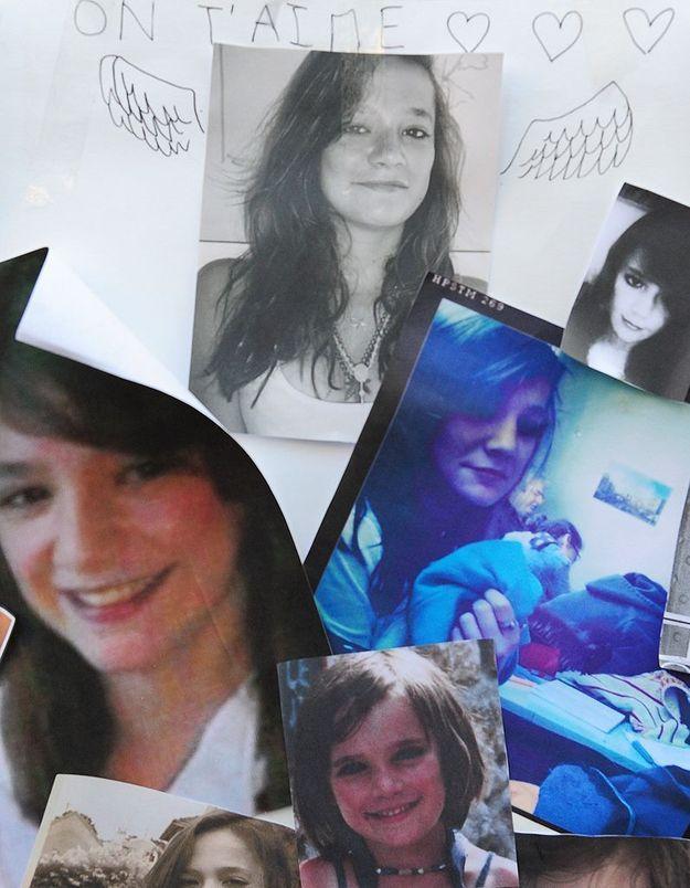 Agnès Marin : ouverture du procès de son meurtrier présumé