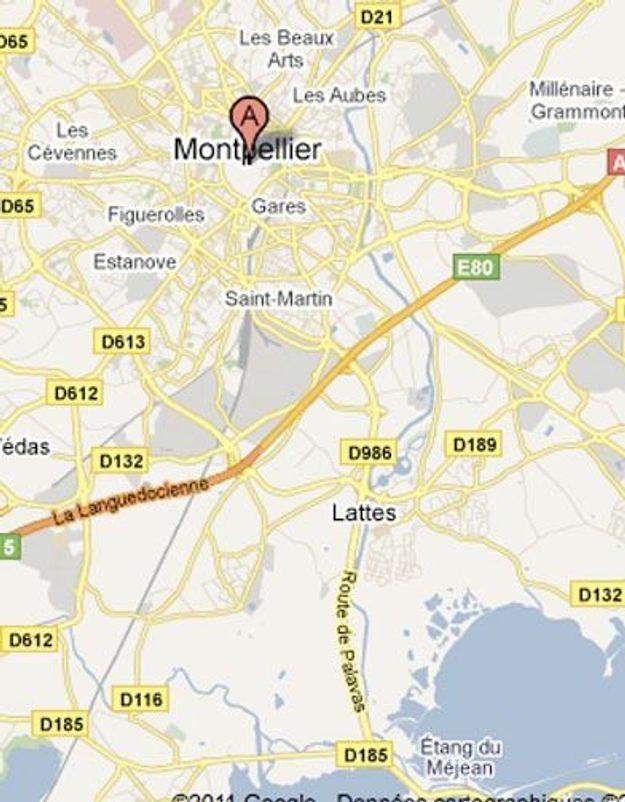 Agression sexuelle à Montpellier : les deux hommes relâchés