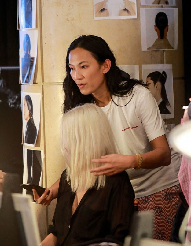 Accusé d'agression sexuelle, Alexander Wang dit regretter ses actions