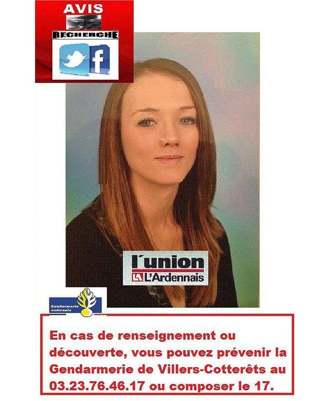 Aisne : l'ado disparue retrouvée pendue