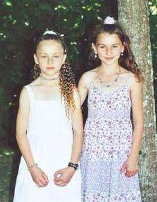 Alerte enlèvement : deux sœurs de 10 et 12 ans portées disparues